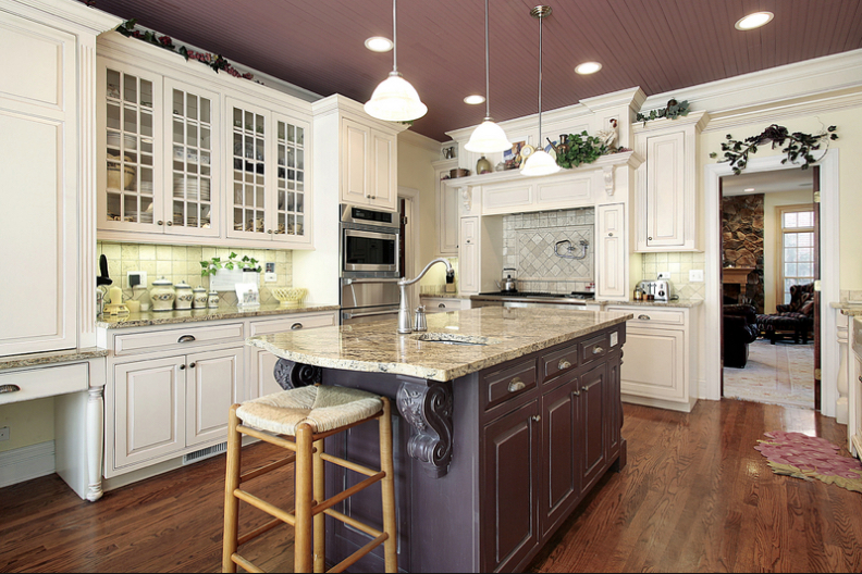 Best Houston Kitchen Remodeling